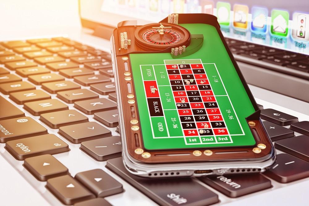 Мобильное казино для украинцев: преимущества ставок на деньги через смартфон