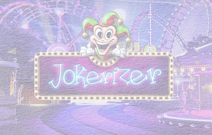Игрового автомата Джокер
