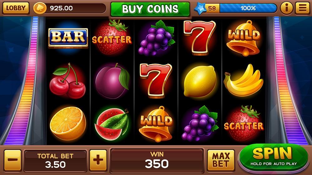 Игровые автоматы онлайн: отличия, бонусы, заработок